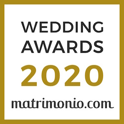 matrimonio.com winning award 2019